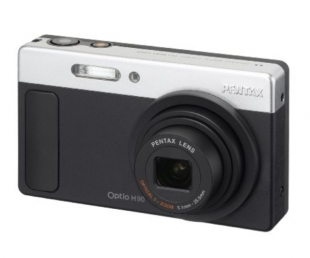 Pentax Optio H90 Black