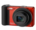 Pentax Optio RZ10 Red