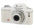 Pentax Optio I-10 Pearl White