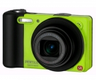 Pentax Optio RZ10 Lime
