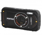 Pentax Optio W90 Black
