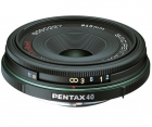 Pentax DA 40mm F2.8 SMC Limited