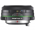 Pentax DA 70mm F2.4 SMC Limited