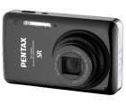 Pentax Optio S1 Black