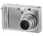 Pentax Optio S12 Silver