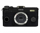 Pentax Q-S1 Black Body