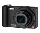 Pentax Optio RZ10 Black
