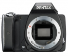 Pentax K-S1 Black Body