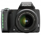 Pentax K-S1 Black Connectivity Kit