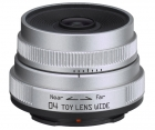 Pentax 04 Wide Toy Lens 6.3mm F7.1