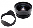 Ricoh Wide Conversion Lens 21mm GW-3