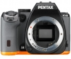 Pentax K-S2 Black/Orange Body
