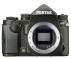 Pentax KP black body